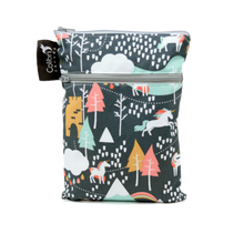 Load image into Gallery viewer, Colibri- Reusable Bag- Mini Double Duty
