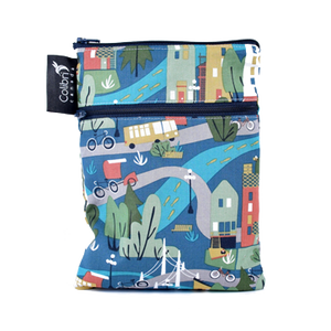 Colibri- Reusable Bag- Mini Double Duty