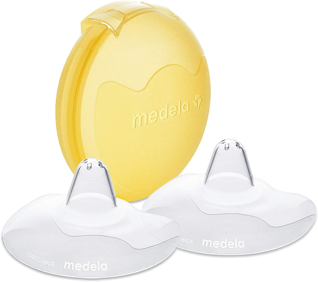 Medela Contact Nipple Shield and Case