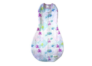 Woombie- Grow With Me Swaddle (0-18 M)