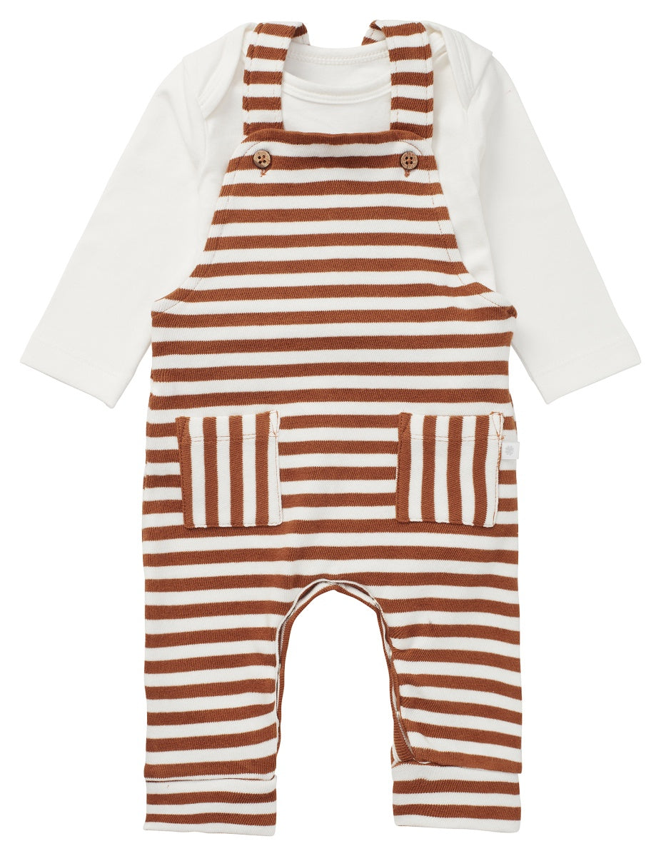 Noppies - Set romper Saffron