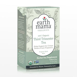 Earth Mama-Organic Third Trimester Tea