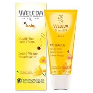 Weleda- Nourishing Face Cream- 1.7oz