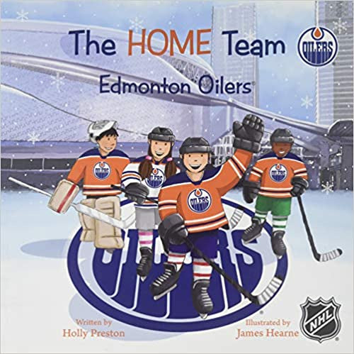 The Home Team  - Edmonton Oilers