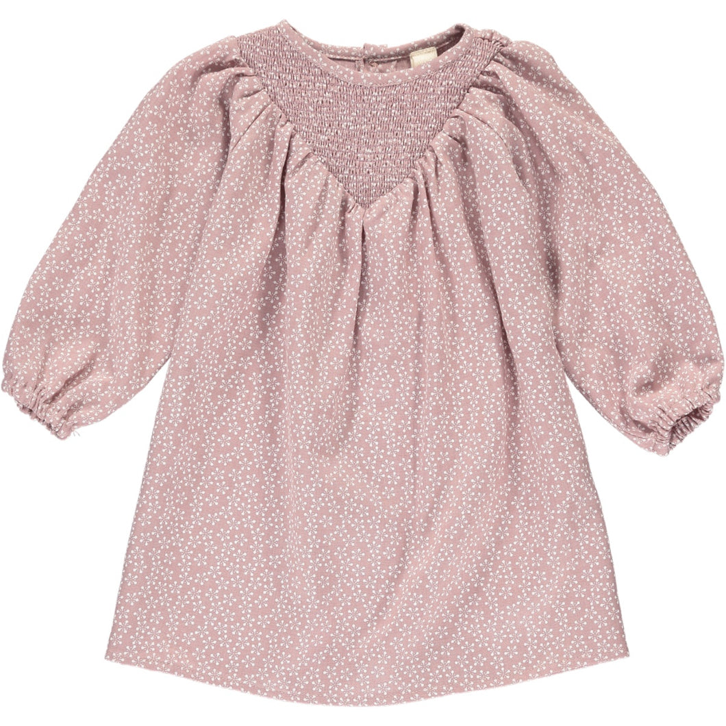 Vignette- Rosie Dress- Mauve