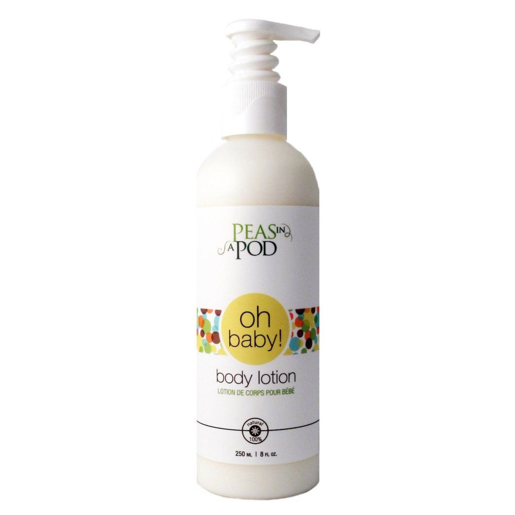 Peas in a Pod - Body Lotion