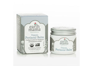 Earth Mama-Organic Perineal Balm-60 ml