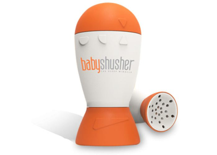 Baby Shusher  The sleep miracle