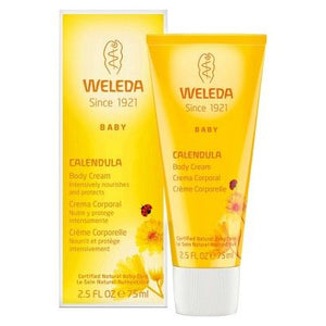 Weleda Nourishing Body Cream 75 ml