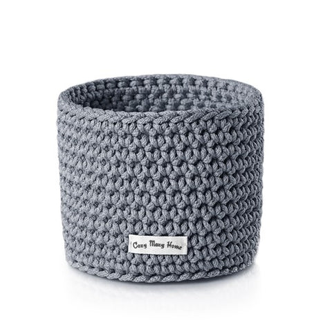 Medium BASKET / Dark GRAY