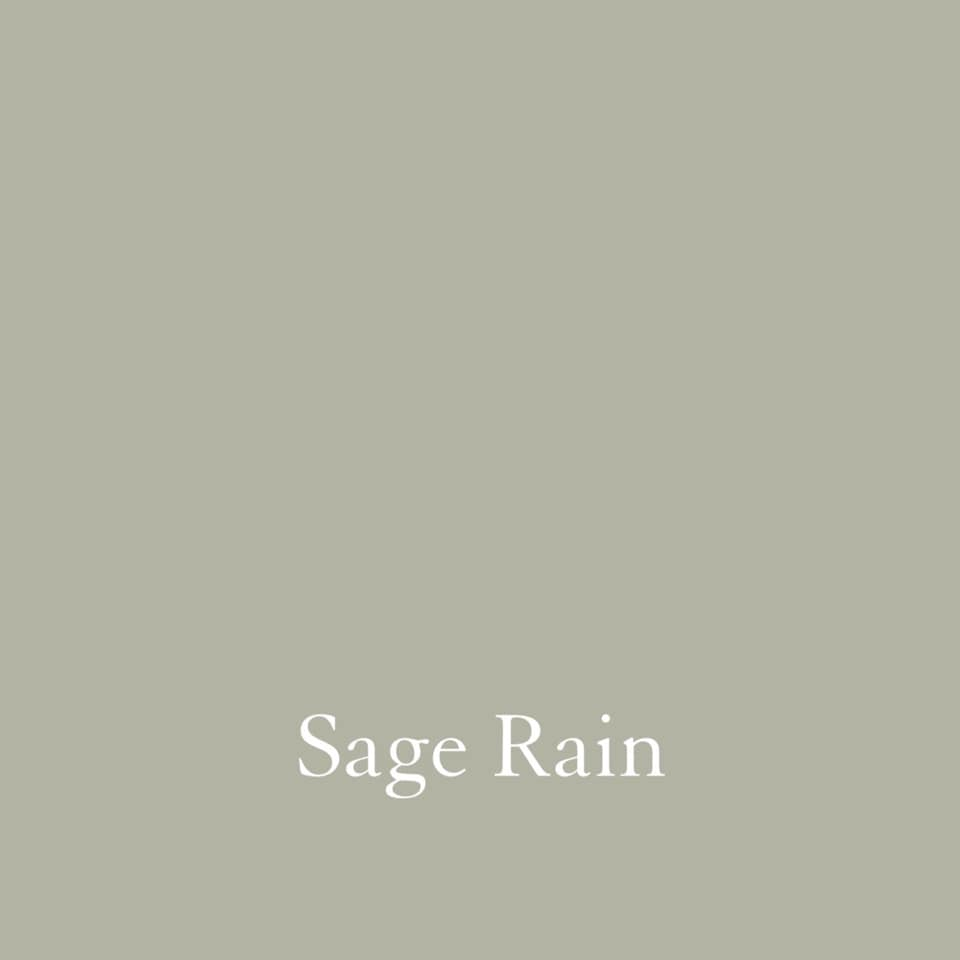 One Hour Ceramic - Sage Rain
