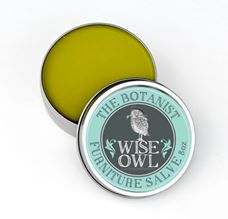 Wise Owl Furniture Salve - The Botanist