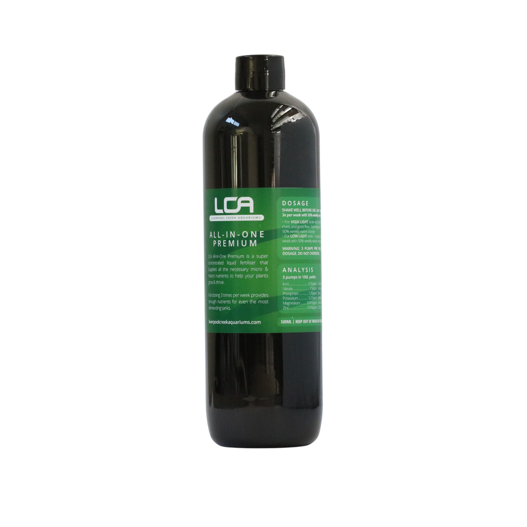 LCA All in One (Premium) 500ml