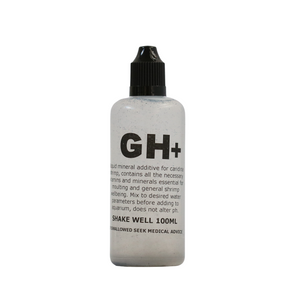 Liquid GH+ Plus for Bee Shrimp