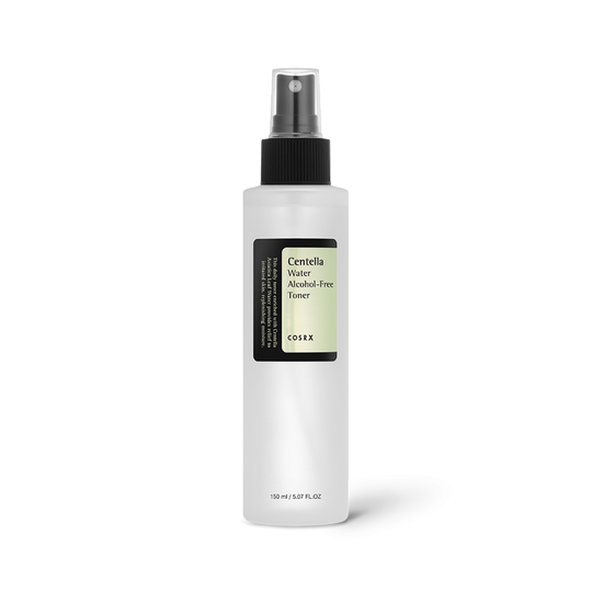 COSRX Centella Water Alcohol – Free Toner 150ml