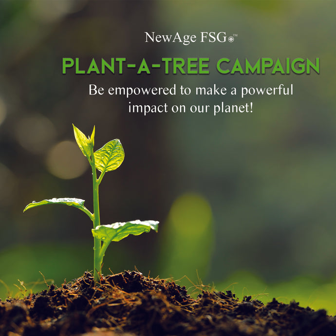 Plant-a-Tree with us!