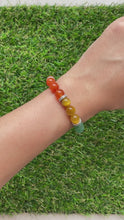 Load and play video in Gallery viewer, 7 Chakra Bracelet