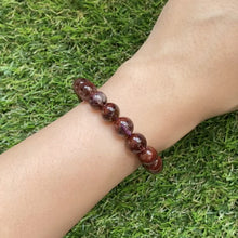 Load and play video in Gallery viewer, Auralite 23 9mm Bracelet