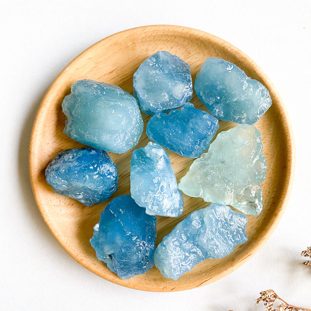 Aquamarine Raw