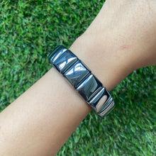 Load image into Gallery viewer, Terahertz Rectangular Bracelet