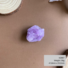 Load image into Gallery viewer, Raw Kunzite
