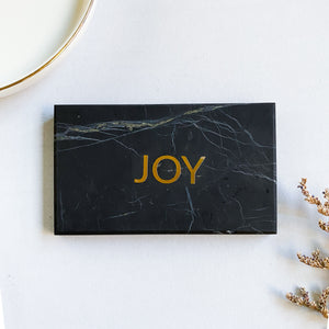 Anti-Radiation Shungite Plate - Joy