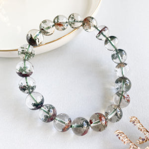 Phantom Quartz 9.5mm Bracelet