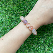 Load image into Gallery viewer, [Special Price!] Sakura Agate Bracelet