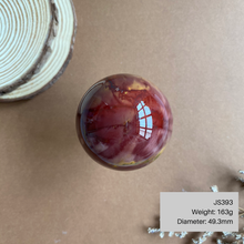 Load image into Gallery viewer, Mookaite Jasper Sphere