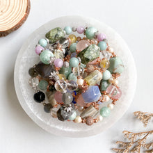 Load image into Gallery viewer, Selenite Charging Bowl