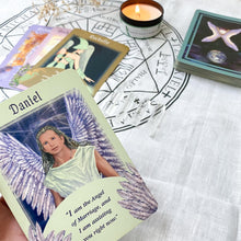 Load image into Gallery viewer, Angel Oracle Card Reading Workshop