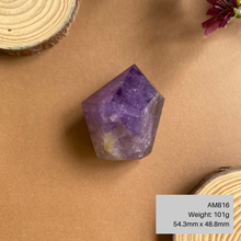 Load image into Gallery viewer, Gemmy Amethyst Point