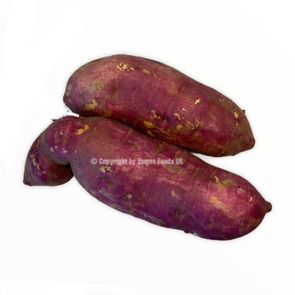 Sweet Potato 500g