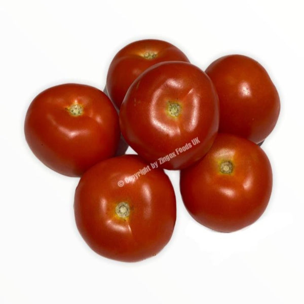 Fresh Tomatoes 1kg - Zingox Foods UK