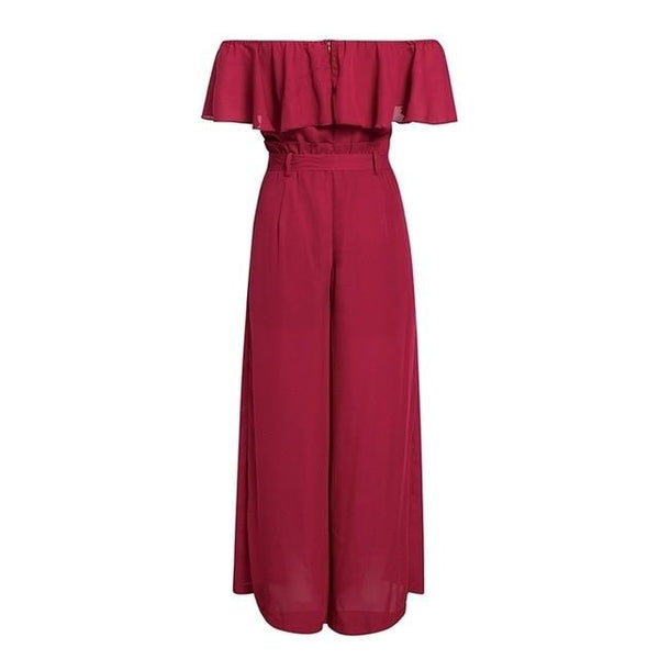 Women Long jumpsuit