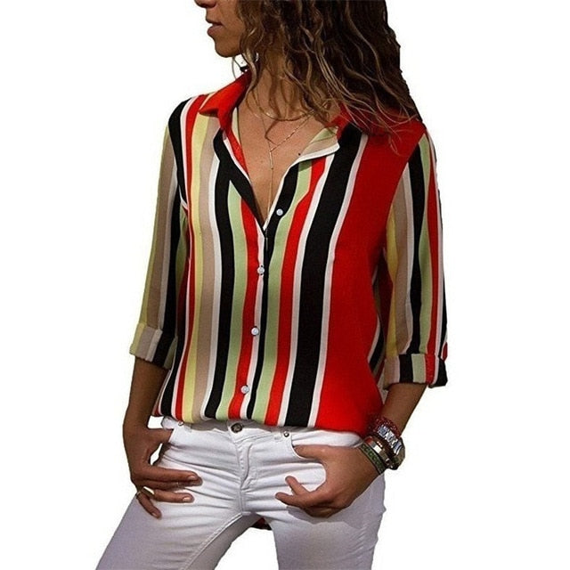 Women Blouses-This 2 That-This 2 That