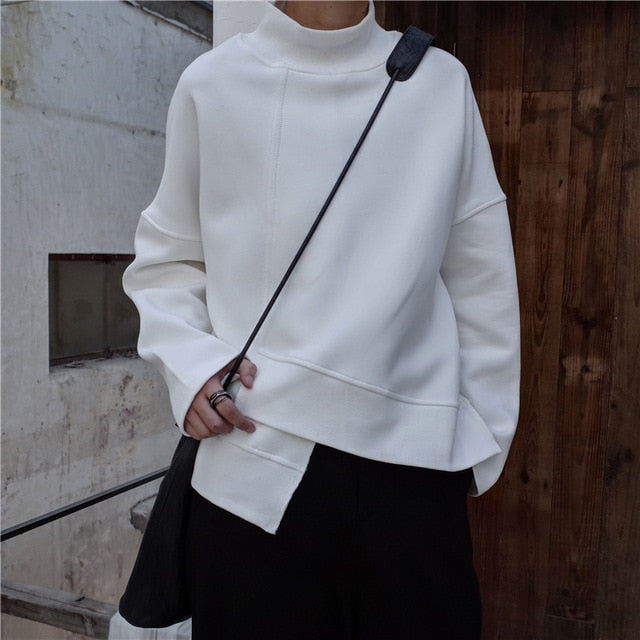 Oversized Onefit Sweater