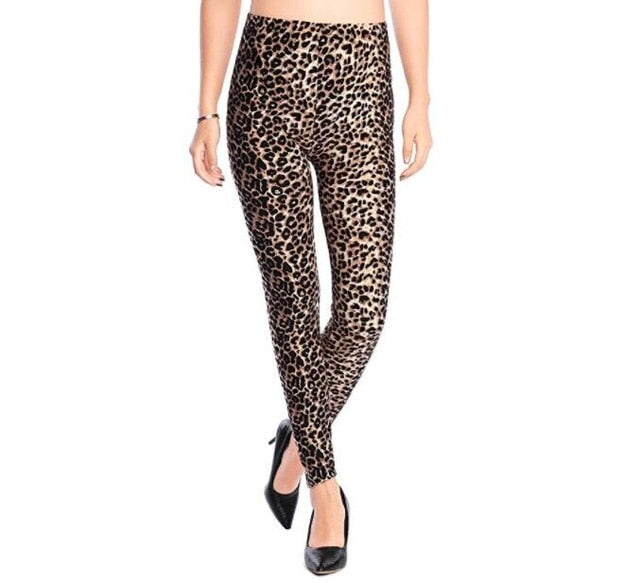 Camouflage Womens leggins