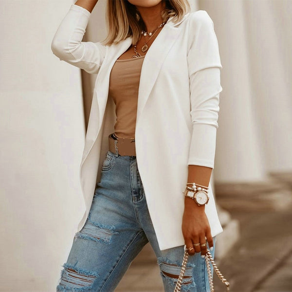 Elegant Thin Cardigan