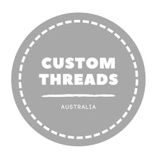 Custom Threads Australia