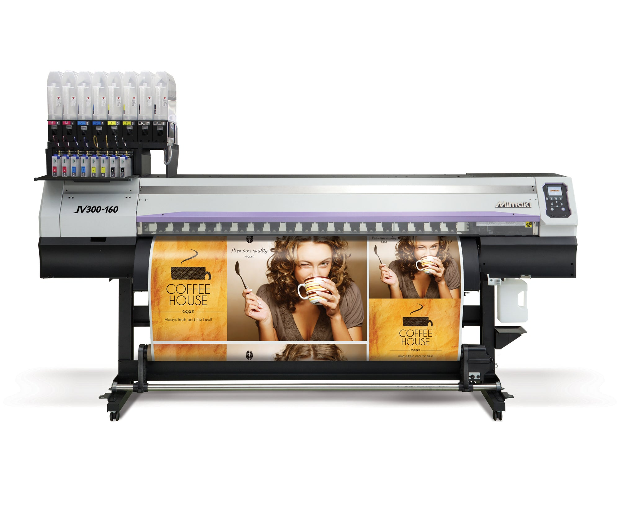 sam ink inks mimaki