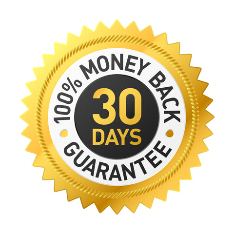 samink 30 day money back