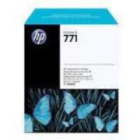 ch644 hp d5800 Maintenance Cartridge
