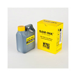 SAM★INK® 81 1-liter black.