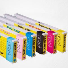 SAM★INK® eco-sol max 1 440ml cartridge.