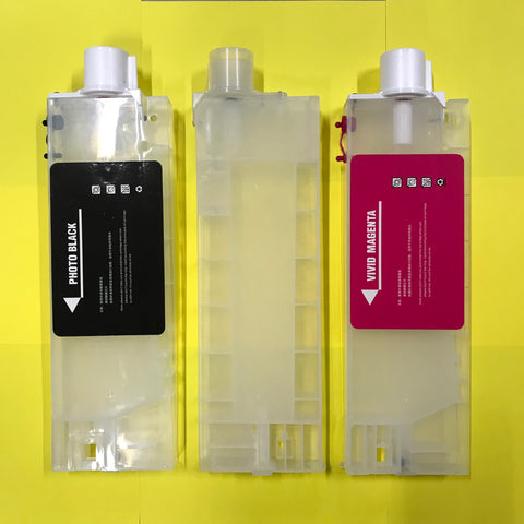 SAM★INK® 500ML Vertical Adapter FP-740, VS-640.