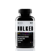 Load image into Gallery viewer, iMuscle HULKED | 90 capsules