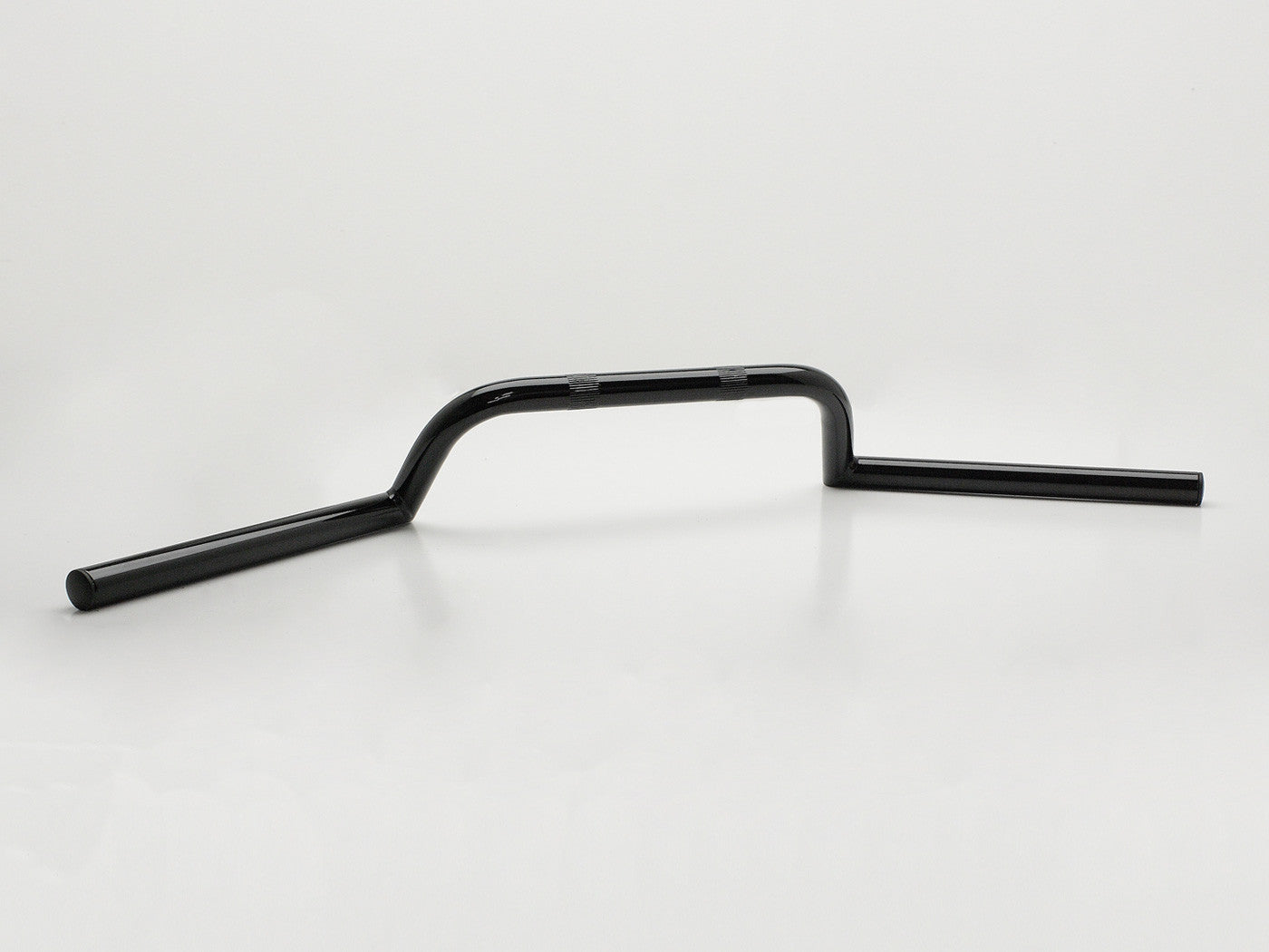 Ace Bars (Clubman), Black