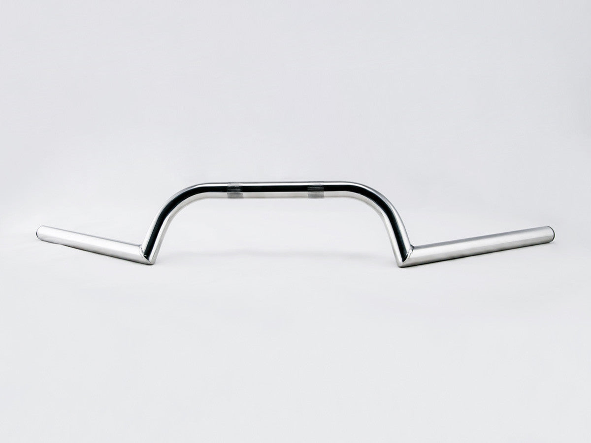 Ace Bars (Clubman), Stainless Steel