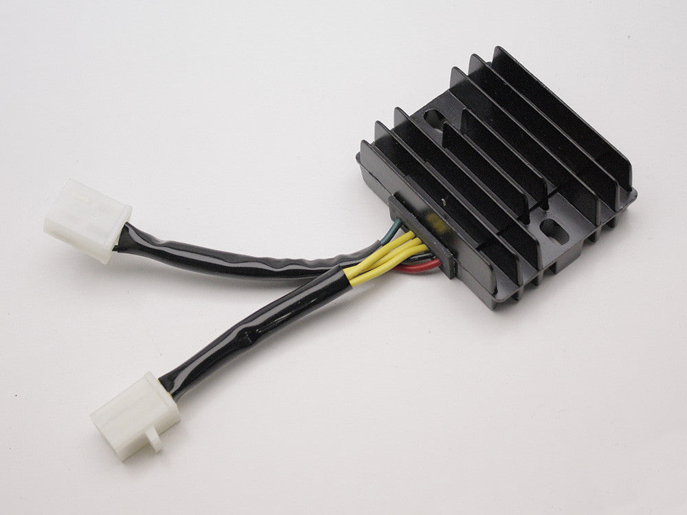 Regulator/Rectifier, 12 Volt, 200W, Single or 3 Phase